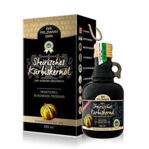 1060712-奧地利金獎帕斯曼冷壓南瓜籽油-瓶+盒+提帶1