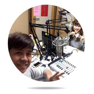 天良廣播電台